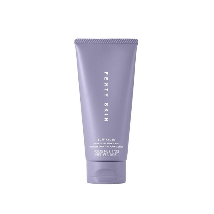 cliomakeup-prodotti-prolungare-abbronzatura-fenty-skin-scrub