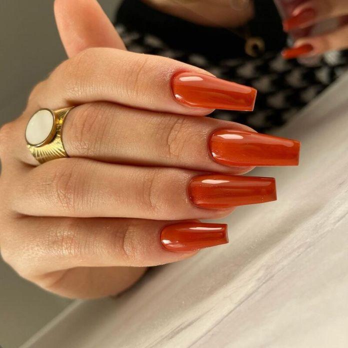 cliomakeup-pumpkin-nails-zucca-cannella