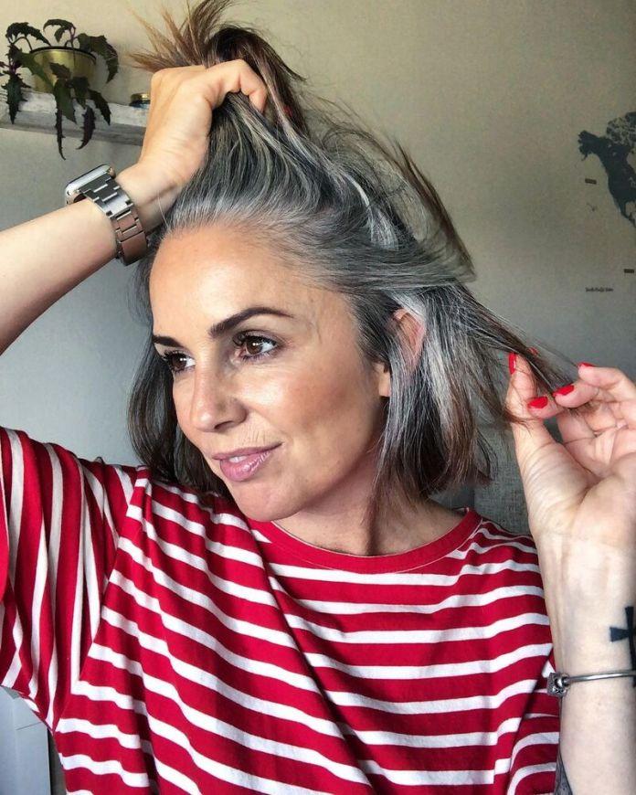 cliomakeup-trucco-capelli-grigi-contouring
