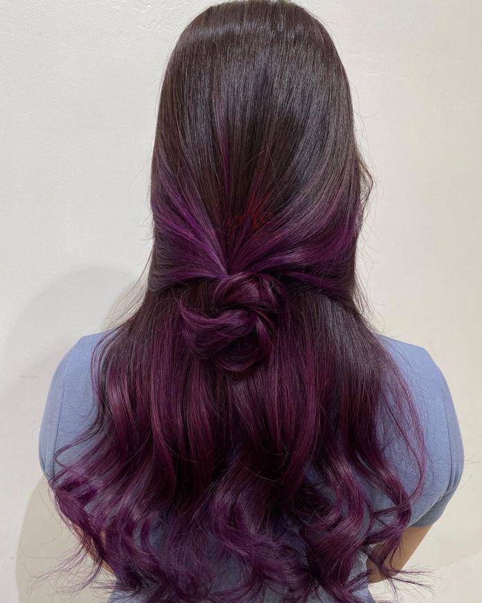 cliomakeup-colore-capelli-viola-grape-autunno-2021-11