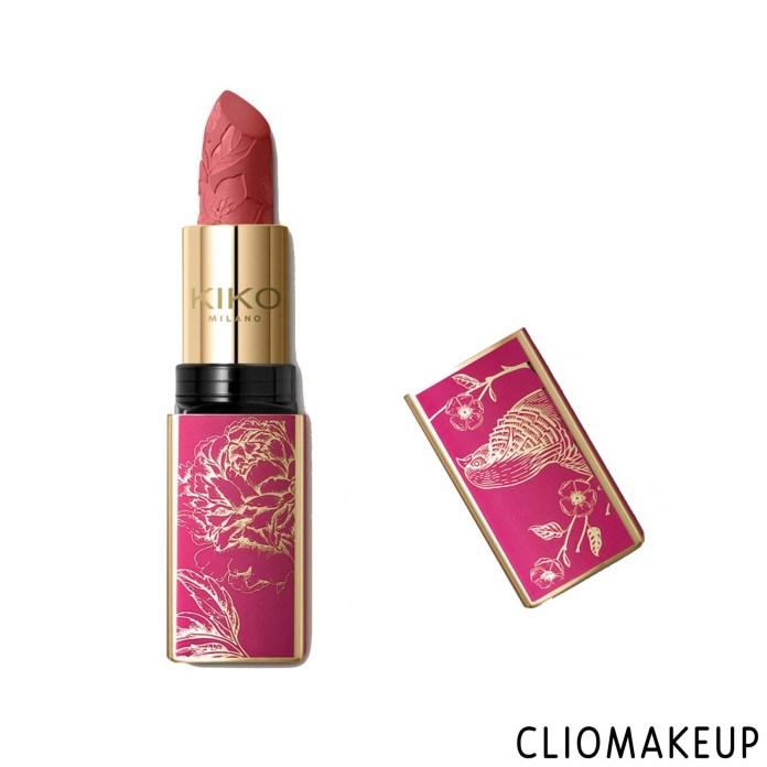 cliomakeup-recensione-rossetto-kiko-charming-escape-luxurious-matte-lipstick-1