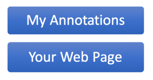 Web Annotation Conceptual Model