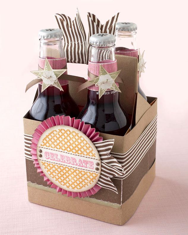 Celebrate Drink Holder