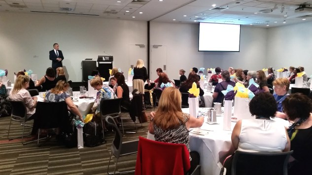 Brisbane Leadership Day