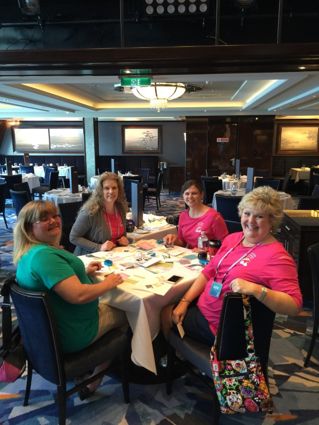 The 2016 Close To My Heart Eastern Caribbean Incentire Trip was a blast! Read all about it on the blog. #ctmh #ctmhescape #closetomyheart #crafting #scrapbooking #cardmaking #vacation