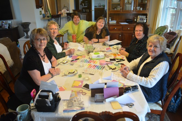 Tonya Sheridan shares her thoughts about memory keeping and running a successful business on the blog! #ctmh #closetomyheart #memorykeepingmatters #scrapbooking #Consultant