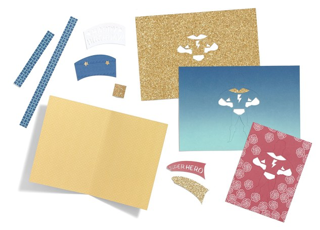 Use the Cricut® Artfully Sent Collection to show off your cardmaking superpowers! #ctmh #closetomyheart #cardmaking #bithdaycard #cardideas #ctmhartfullysent #ctmhcricut