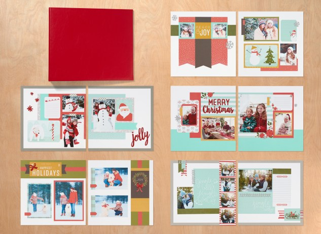 The ultimate scrapbooking & crafting Christmas workshop—at a discount! #ctmh #closetomyheart #happyhappychristmas #holidays #scrapbooking #diyhomedecor #christmasdecorations