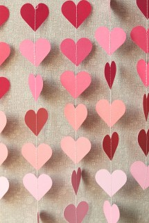 Large Scale Inspiration #ctmh #closetomyheart #papercrafting #paperhearts #hearts #mobile #inspiration #inspiringcreativity #creativity #wallpaperhearts #walldecoration #wallhanging