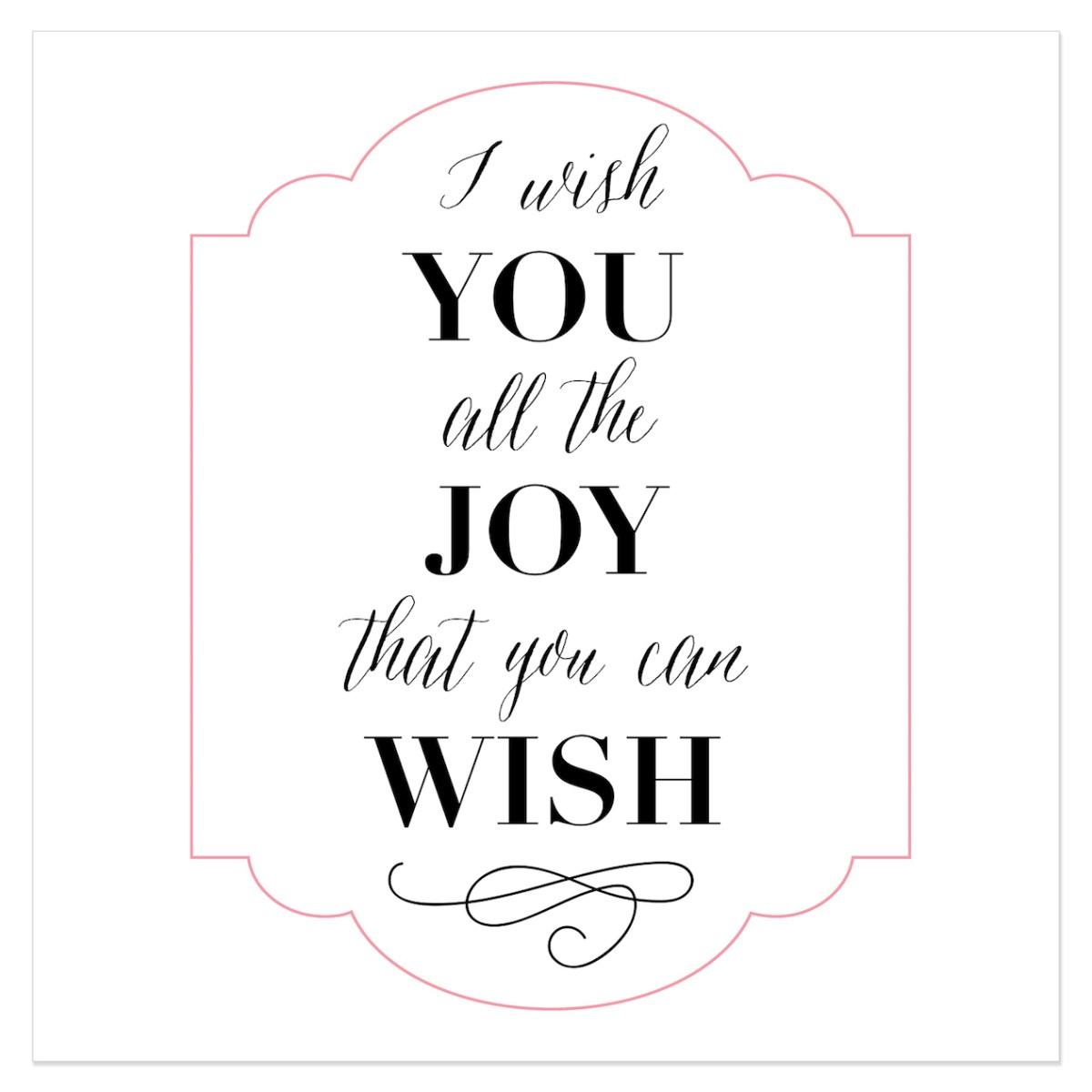 Here's to You #ctmh #closetomyheart #here'stoyou #wishyoujoy #Iwishyouallthejoythatyoucanwish #wishyoujoystampset #campaign #constantcampaign #ctmhhere'stoyou #exclusivestampset #sale #monthlyspecial