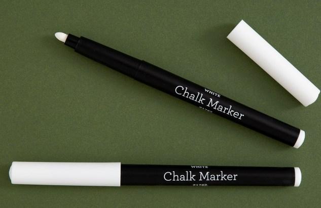 Chalk Marker #ctmh #closetomyheart #ChalkMarker #chalk #marker #scrapbooking #scrapbook #papercrafting #cardmaking