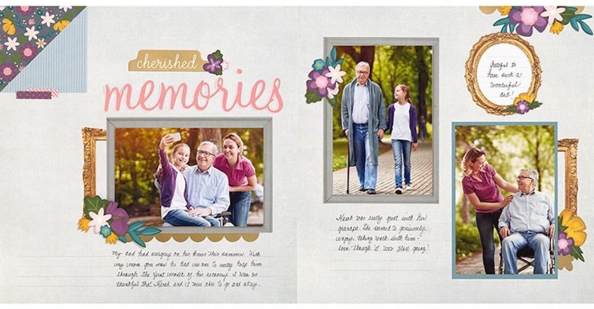 Going Soon #ctmh #closetomyheart #ctmhannualinspirations #ctmhideabook #ctmhcatalog #ctmhcatalogue #retiring #goingsoon #ideabook #catalog #catalogue #magazine #scrapbooking #familyties #cutabovekit #cutabovelayoutkit #cutabove #cutabove® #family #cherishedmemories