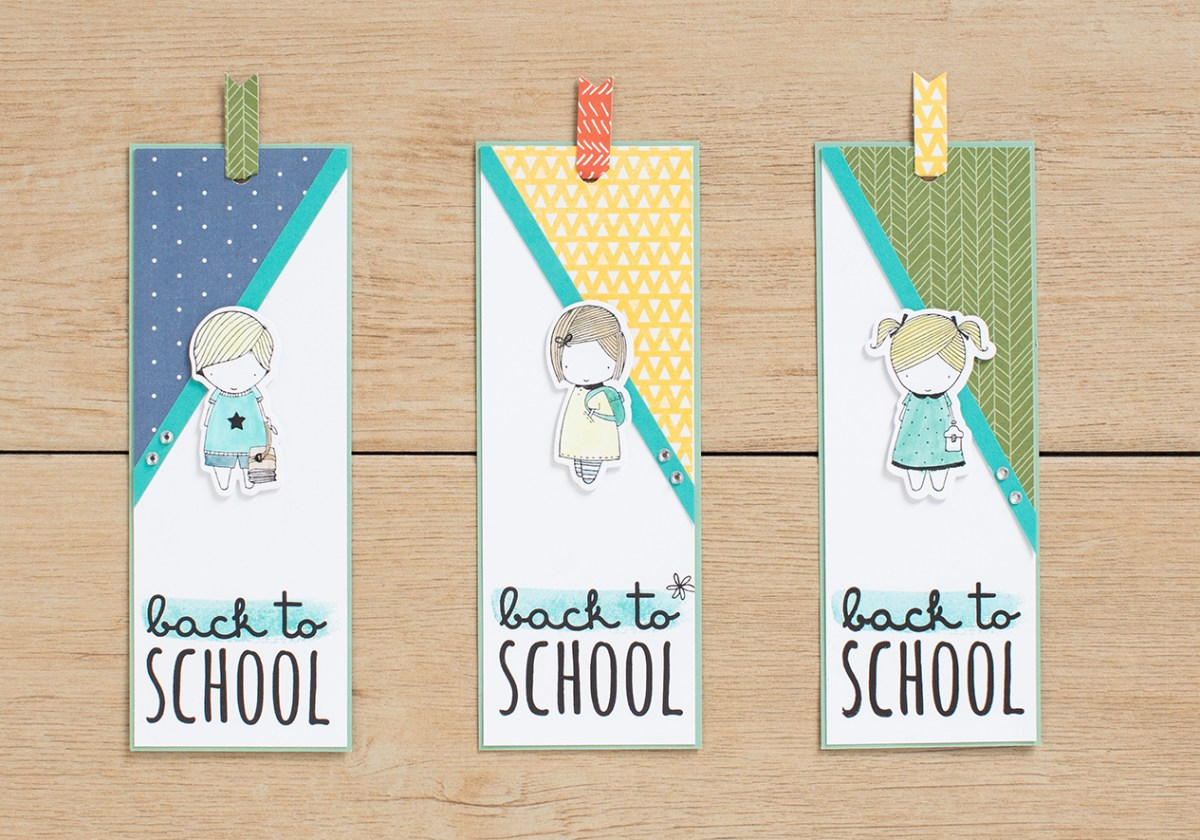 You've Got Class for Teachers #CTMH #CloseToMyHeart #CTMHYou'veGotClass #bookmarks #teachers #school #backtoschool #gifts #prizes