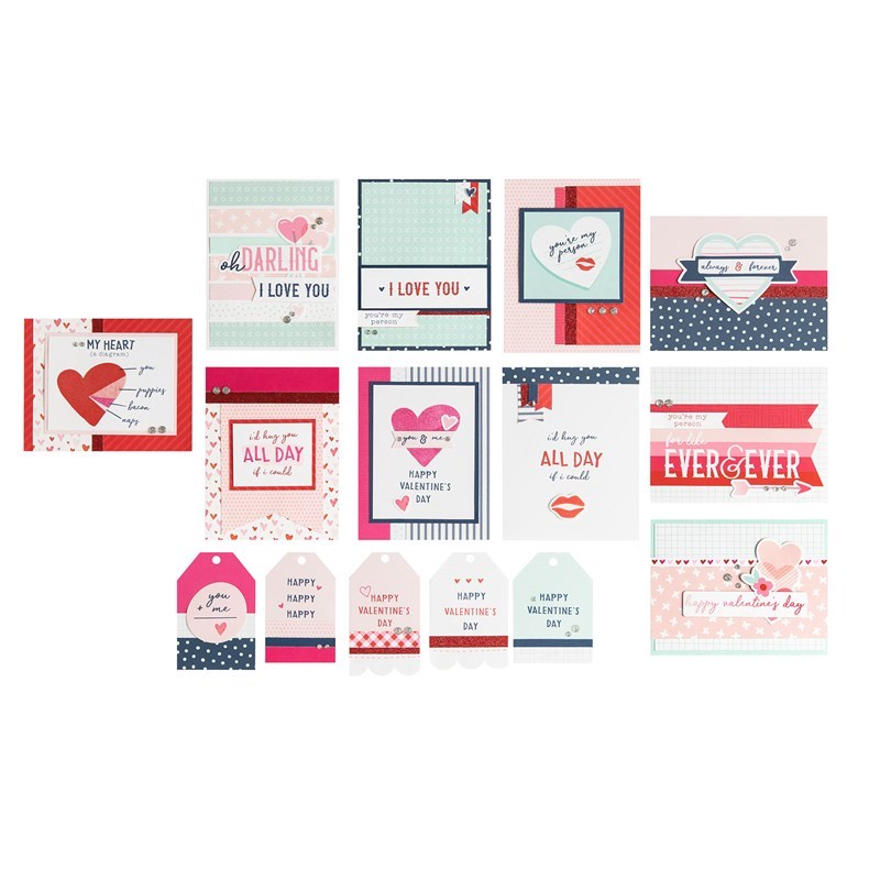 Heart Happy Workshop #ctmh #closetomyheart #ctmhhearthappy #valentine #valentine'sday #love #galentine'sday #diytags #tags #gifttag #cardmaking