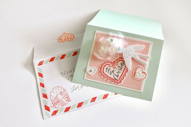 Galentines with Aimee Ferre #ctmh #closetomyheart #ctmhaimeeferre #aimeeferre #galentine #valentine #love #candybox #cardmaking #papercrafting #airmail #snailmail #treatbox #diy