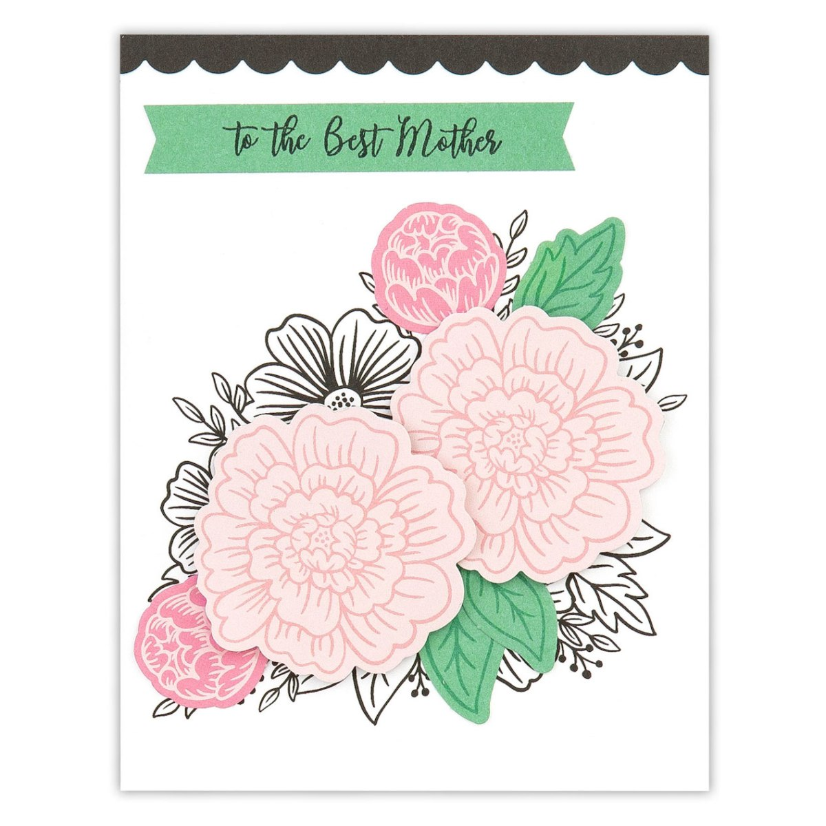 Easy DIY Cards #ctmh #closetomyheart #craftwithheart #cardmaking #diy #subscription #papercrafting #crafting #birthday #thanks #shakerwindow