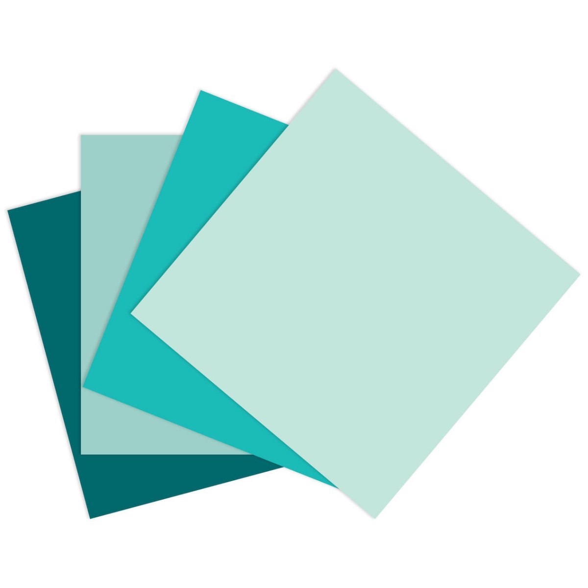 Cardstock Carnival #ctmh #closetomyheart #cardstock #exclusivecolorpalette #exclusivecolourpalatte #ctmhcolors #cmthcolours #greenblue #peacock #glacier #lagoon #mint
