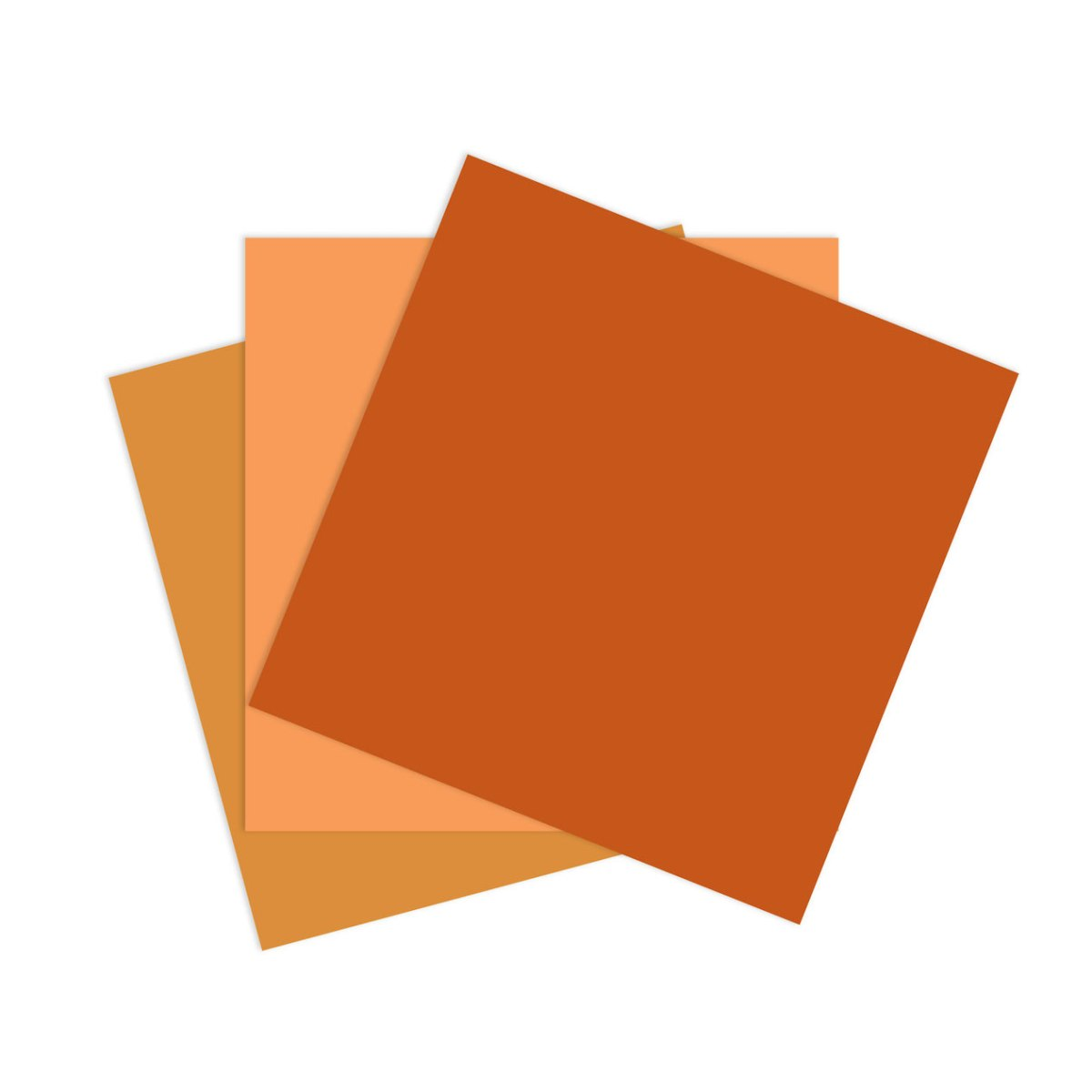 Cardstock Carnival #ctmh #closetomyheart #cardstock #exclusivecolorpalette #exclusivecolourpalatte #ctmhcolors #cmthcolours #goldrush #nectarine #paprika #orange