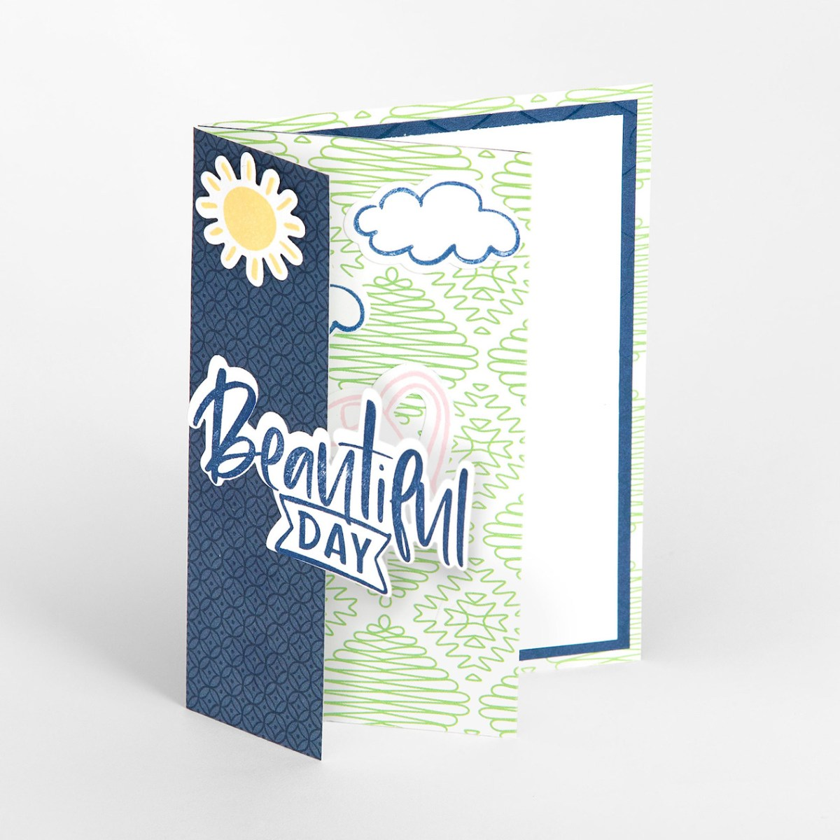 Blue Skies Collection #ctmh #closetomyheart #ctmhblueskies #nationalscrapbookingmonth #nationalscrapbookingday #ctmhnsd #ctmhnsm #scrapbooking #cardmaking #papercrafting #everydaylife #minialbum #cutabove #pinwheel #thincuts #blueskies #beautifulday #giveaway