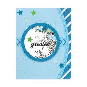 Cardmaking Subscription Box #ctmh #closetomyheart #craftwithheart #subscriptionbox #cardmaking #diycards #cutabove