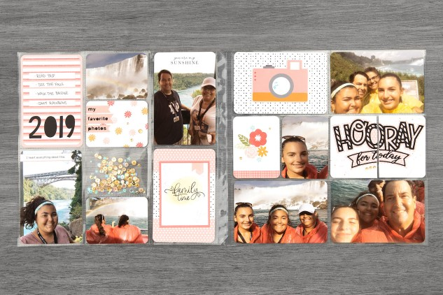 Pocket Scrapbooking #ctmh #closetomyheart #picturemylife #pocketscrapbooking #memorykeeping #storytelling #scrapbooking