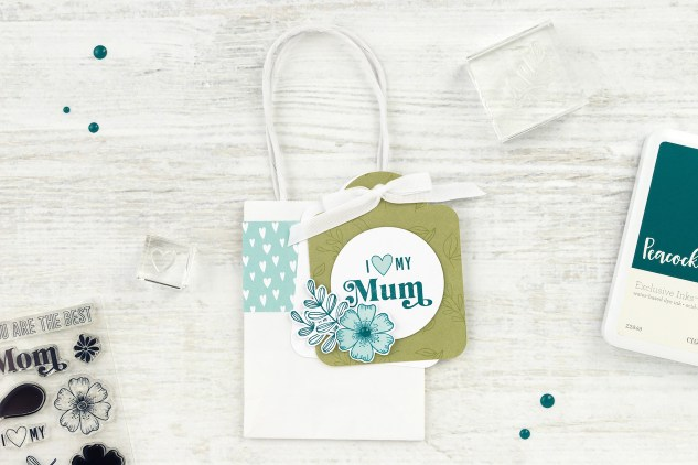 Mother's Day #closetomyheart #ctmh #mother'sarethebest #mother'sday #mothersday #mum #mom #cardmaking #scrapbooking #papercrafting