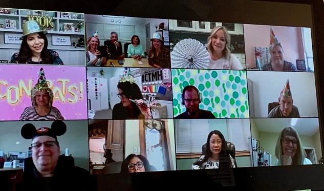 2021 Virtual Convention #ctmh #closetomyheart #virtualconvention #scrapbooking #cardmaking #papercrafting #crafting #diy