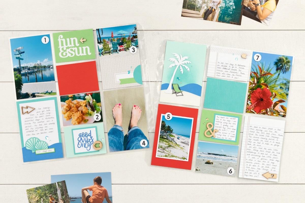 Pictures to Take This Summer #closetomyheart #ctmh #summerphotos #photoideas #memorykeeping #scrapbooking #summer