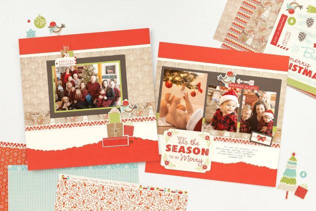 Christmas in July #closetomyheart #ctmh #ctmhwhitepines #whitepines #christmasinjuly #leonparty #christmaspineapple #cardmaking #scrapbooking #papercrafting #santagarland #papercrafts #diy