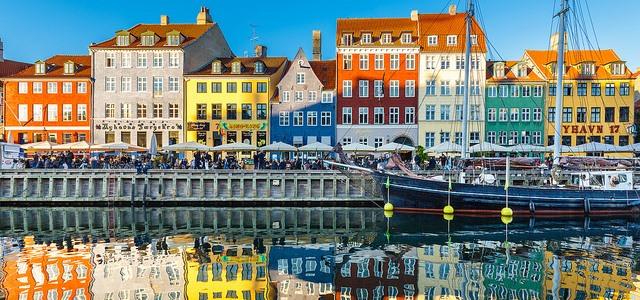 Copenhagen Denmark CloudFlare39s 65th Data Center