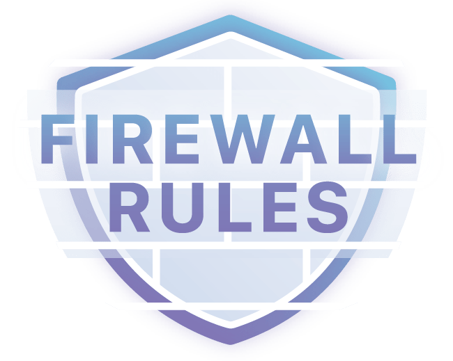 How we made Firewall Rules
