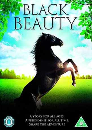 Film sui cavalli Black Beauty