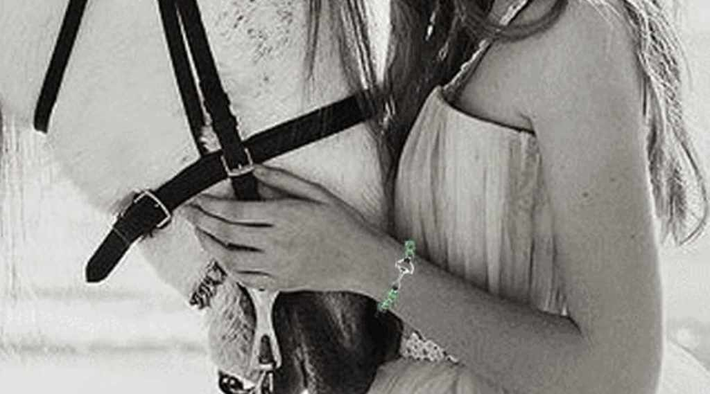 Bracelets dedicated to Horses