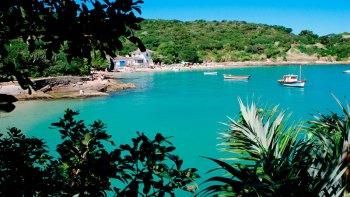 Atrativos turísticos e principais eventos da região Sudeste