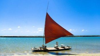 Atrativos turísticos e principais eventos da região Nordeste