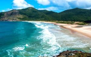Que tal aproveitar o verão em Florianópolis?