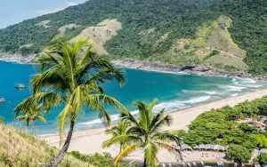 Ilhabela e suas maravilhosas praias