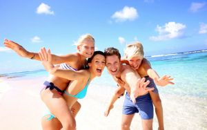 Programe suas férias de verão com o Candeias