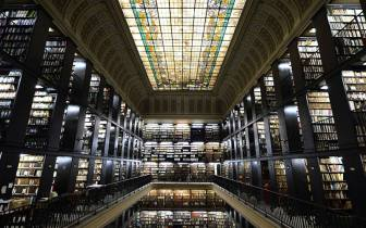 Biblioteca Nacional: Rio de Janeiro