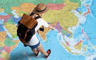 7 motivos para viajar