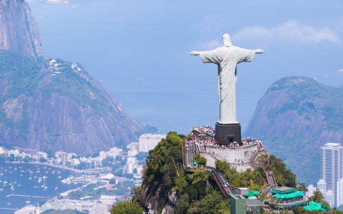Resultado de imagem para turismo e economia brasil
