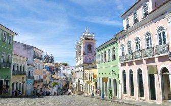 As 5 cidades mais antigas do Brasil