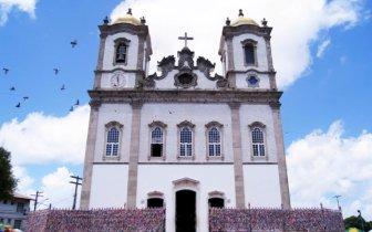 Principais pontos turísticos da Bahia