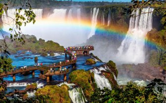 Principais pontos turísticos do Paraná