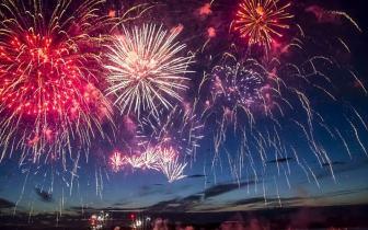 Réveillon Florianópolis 2017: atrações, eventos e queima de fogos