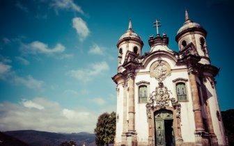 5 principais cidades históricas de MG