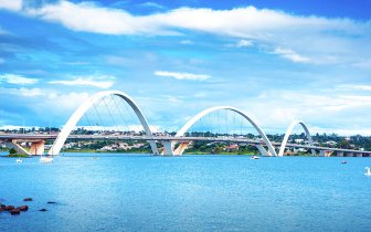 Brasília: principais pontos turísticos