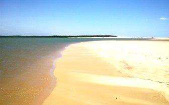 Delta do Parnaíba: uma das mais belas paisagens do mundo