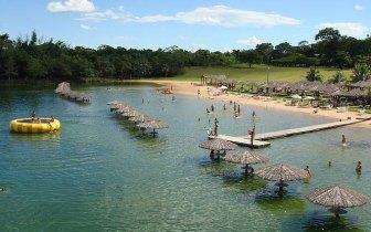 Pontos turísticos do Mato Grosso do Sul