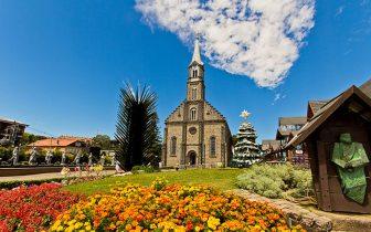 Que tal passar a Páscoa em Gramado e Canela ?